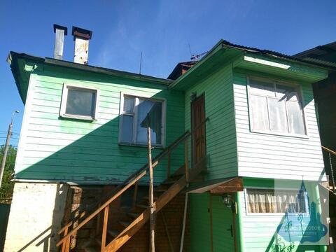 Продается часть дома в центральном районе города Подольска - Фото 4