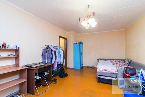 Продам 1-к квартиру, Москва г, улица Введенского 27к2 - Фото 3