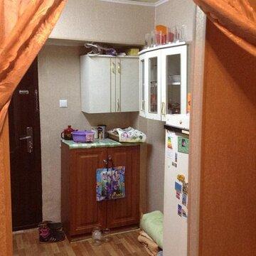 Комната в микрорайоне Черниковка.