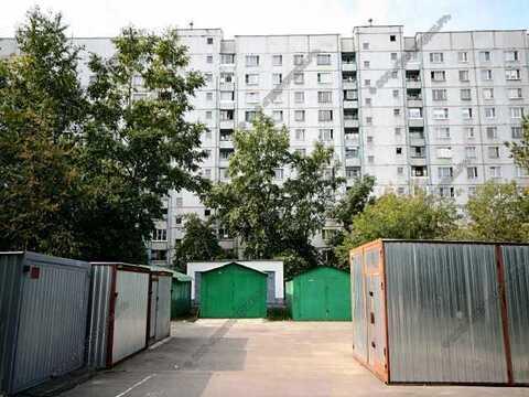 Продажа квартиры, м. Бибирево, Ул. Бибиревская - Фото 3