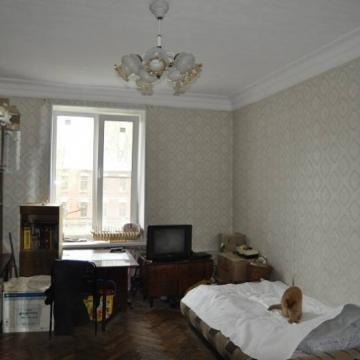 Квартира в Павловске у парка - Фото 3