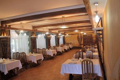 Помещение под ресторан, кафе. - Фото 4