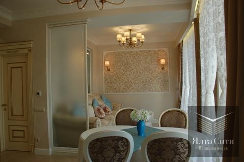 Квартира со свежим качественным ремонтом в лучшем жилом комплексе! - Фото 5