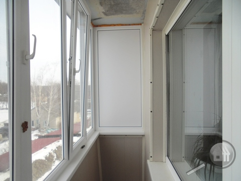Продается 2-комнатная квартира, Пенз. р-н, с. Саловка, ул. Советская - Фото 2