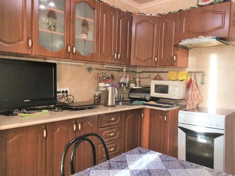 Квартира в лефортово - Фото 5
