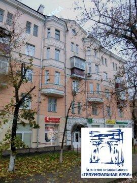 Продажа комнаты, Люберцы, Люберецкий район, Октябрьский пр-кт. - Фото 1