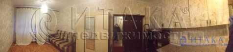 Аренда комнаты, м. Пионерская, Серебристый б-р. - Фото 1