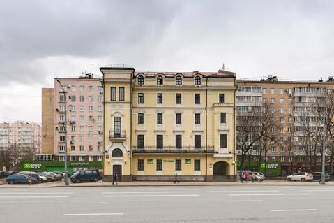 Аренда офиса, м. Проспект Мира, Мира пр-кт. - Фото 2