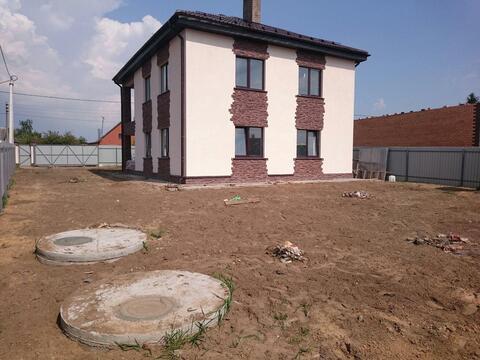 Коттедж 170 кв.м 7.5 сот. д.Клишева - Фото 3