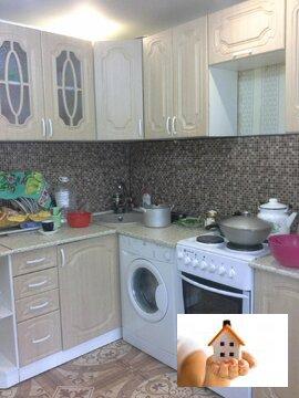 Комната 12,5 кв.м в 2 комнатной квартире,5 квартал Капотни, д8 - Фото 2