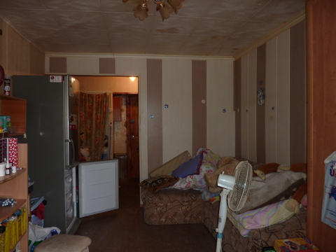 Продается комната в общежитие коридорного типа в г.Александров - Фото 2