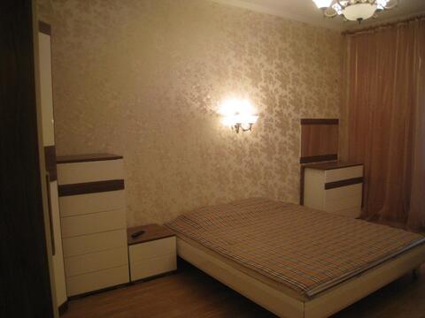 Комфортная 3-хкомнатная квартира с ремонтом в ЖК Оксиджен. Свободна - Фото 5