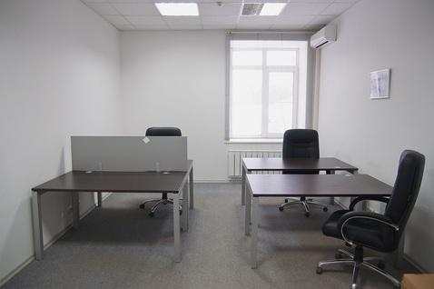 """Предлагаются в аренду два офисных помещения на 4 этаже Бизнес Центра """" - Фото 4"""