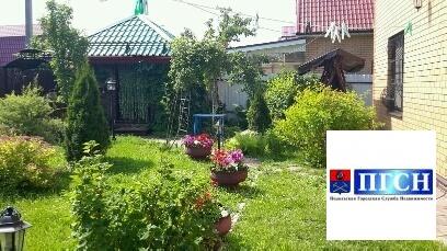 Продаю коттедж 178кв.м. д.Лукошкино, терр.Москвы. - Фото 3