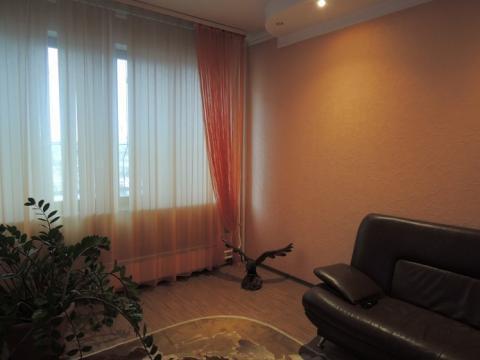 Трёх комнатная квартира в Ленинском районе в ЖК «Пять звёзд» - Фото 3