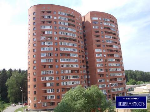 Продам 3 к кв в Троицке, микрорайон В дом 15 а, корпус 2 - Фото 1