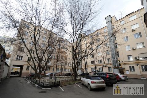 Продается квартира в районе Патриарших прудов - Фото 2