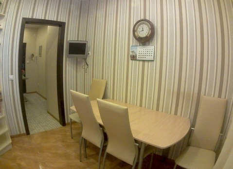 Сдам однокомнатную (1-комн.) квартиру, Федеративный пр-кт, 24 к1, М. - Фото 3