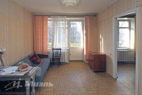 Продажа квартиры, м. Севастопольская, Ул. Каховка - Фото 5