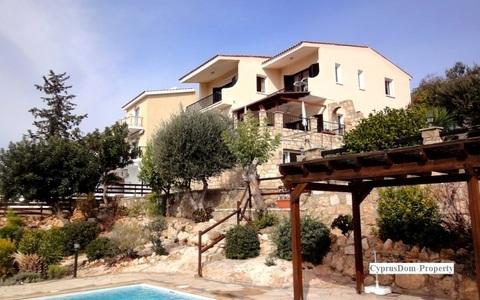 Объявление №1637117: Продажа виллы. Кипр
