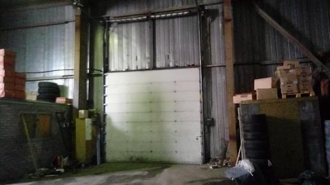 Сдам в аренду склад 900 кв м в г.Мытищи - Фото 4