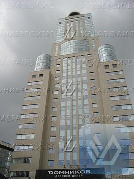 Сдам офис 179 кв.м, бизнес-центр класса A «Домников» - Фото 2