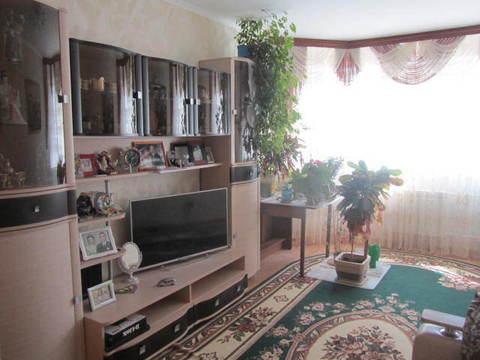 2-ком.кв-ра ул.Королёва, г. Александров, Владимирская область. - Фото 1