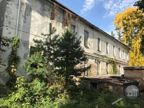 Продается складское помещение, ул. Московская - Фото 2