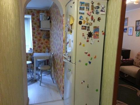 Продаётся 1-к квартира в г.Кимры по ул.Володарского д.53 - Фото 4