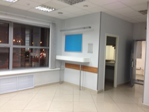 Помещение 186 м2 под банк и др. в 3 мин от метро Беляево - Фото 5