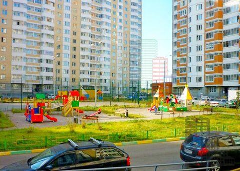 Квартира в новом доме в 5 минутах от метро,20т.р./мес, сдается впервые - Фото 1