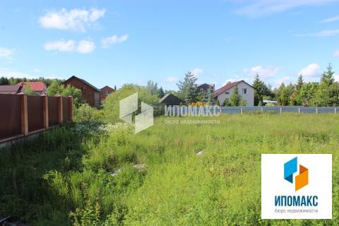 Продается участок в д.Рассудово , Киевское шоссе, ИЖС - Фото 1