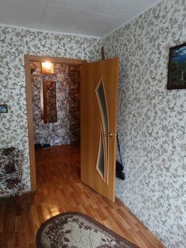 4-комнатная кв-ра 65 кв.м. 2/5 этаж (дом кирпичный) - Фото 2