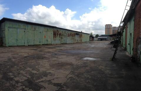Аренда склада 85 кв. метров - Фото 4