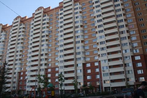 1-я квартира 52 кв м Голицино, ул. Генерала Ремизова, д 10 к1 - Фото 2