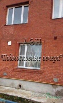 Симферопольское ш. 57 км от МКАД, Большое Петровское, Дом 150 кв. м - Фото 1