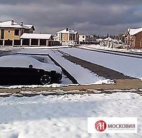 Земельный участок 12.13 сотки, ПМЖ, Новая Моква, 20 км. Калужское ш. - Фото 1