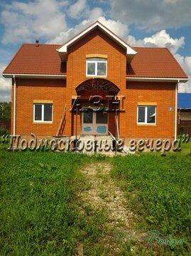 Варшавское ш. 29 км от МКАД, Сатино-Русское, Коттедж 180 кв. м - Фото 5