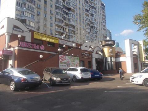 Аренда офис г. Москва, м. Калужская, ул. Новочеремушкинская, 66 - Фото 2