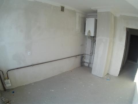 Трёхкомнатная квартира под военную ипотеку - Фото 4