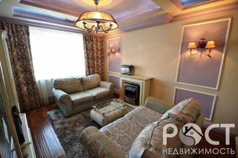 Квартира с дизайнерским ремонтом и Итальянской мебелью - Фото 4
