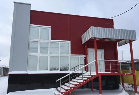 Отдельно стоящее здание, 300кв.м, ул.Советская - Фото 2