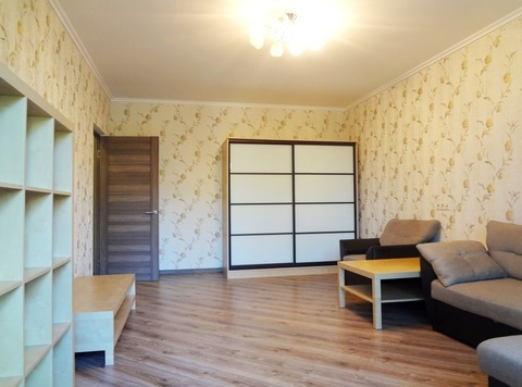 Сдается 2-комнатная квартира (ст. м. Университет) - Фото 3