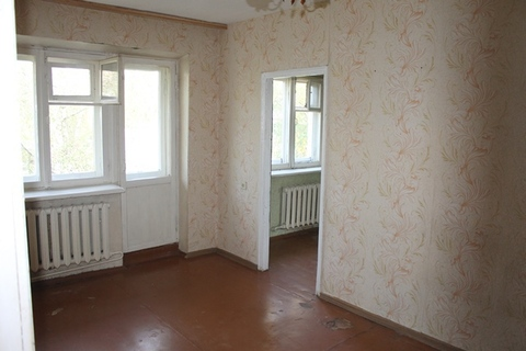 Продаю 2-х комнатную квартиру в г. Кимры, Савеловская наб, д. 11 - Фото 4