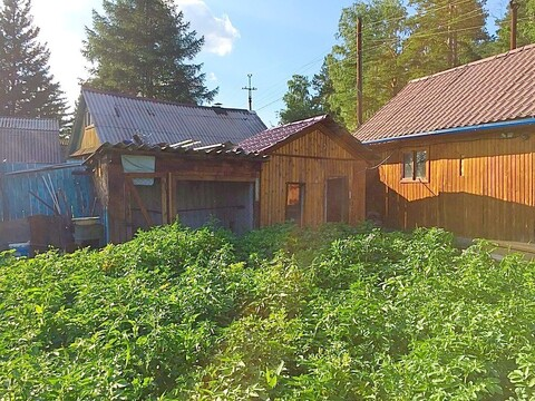 Дом 97 кв.м. СНТ Родник - Фото 5