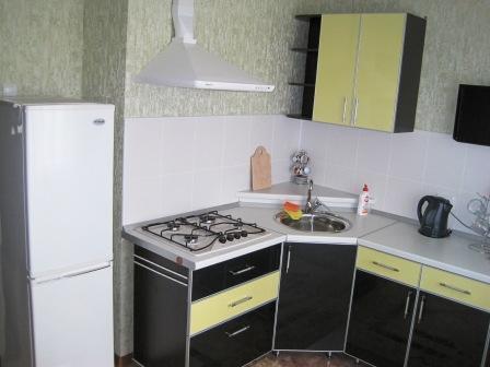 Посуточная аренда квартир с кондиционером в Нижнекамске - Фото 4