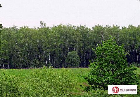 Земельный участок 26 соток(ИЖС) в Новой Москве - Фото 2