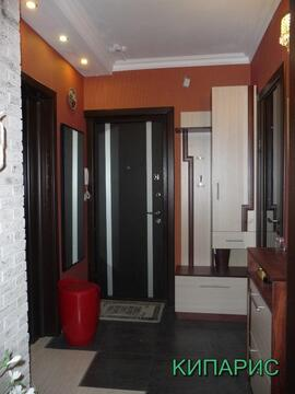 Продается 1-ая квартира, Шацкого 11 - Фото 4