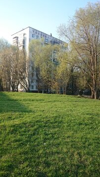 """Квартира в 5 минутах от парка """"Царицыно"""" - Фото 1"""