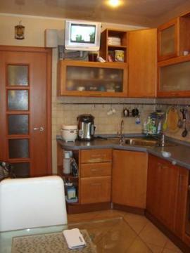 Продается трех комнатная квартира с двумя санузлами и балконами - Фото 2